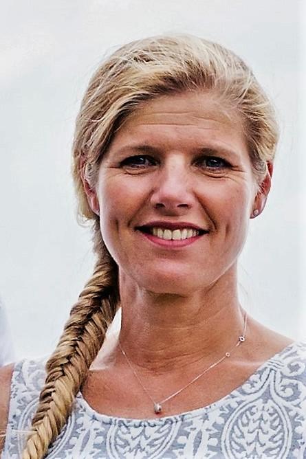 Irene Bergsma -Verbree